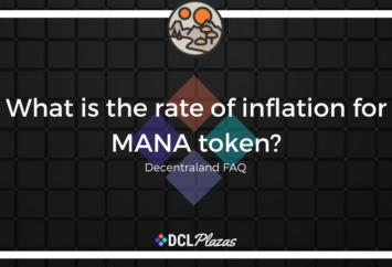 mana inflation