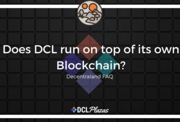 dcl blockchain