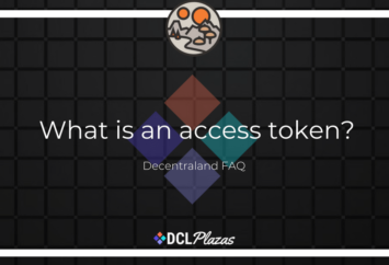 what is an access token