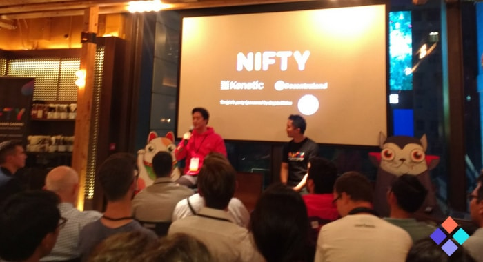 nifty conference