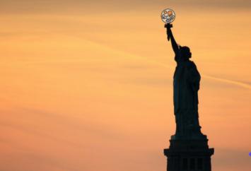 new york decentraland