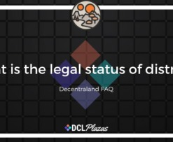 decentraland legal districts