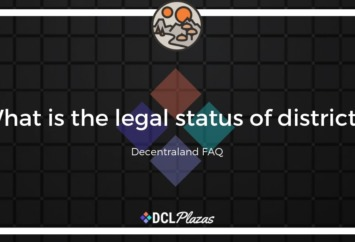 decentraland legal districts