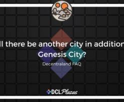 decentraland cities
