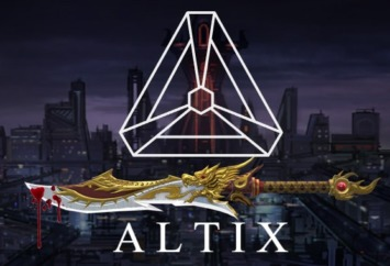 altix district decentraland