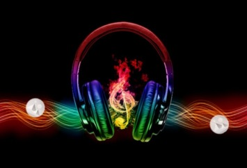 decentraland music