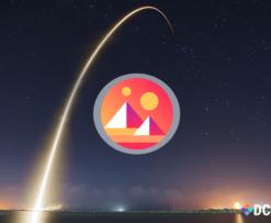 decentraland launch