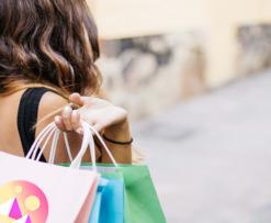 decentraland shopping mall