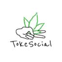 toke-social-decentraland-logo