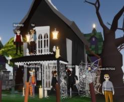 decentraland-halloween