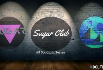 sugar club decentraland