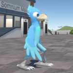somnium-space-avatar-testing