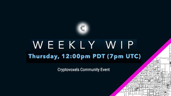 weekly-wip