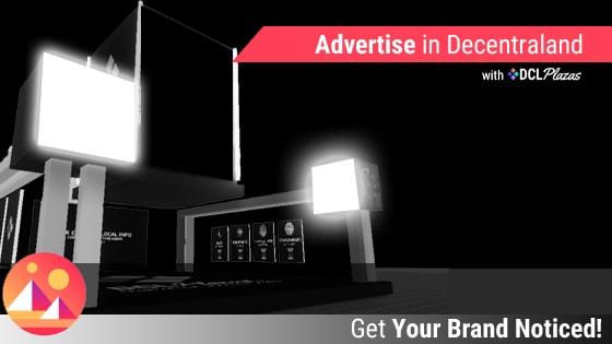 decentraland-advertising-kiosk-get-noticed